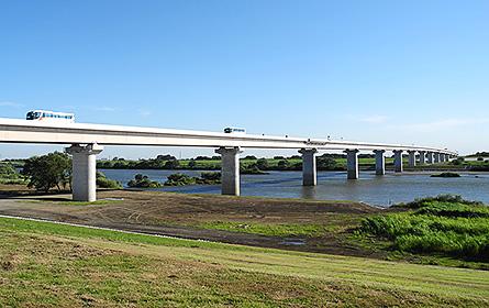 利根川高架橋