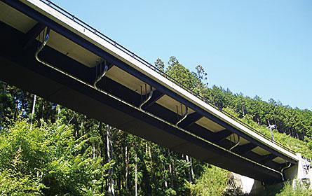 付替県道7号橋