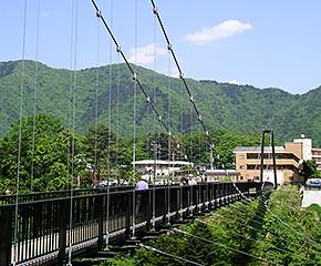 橋梁用ワイヤロープ