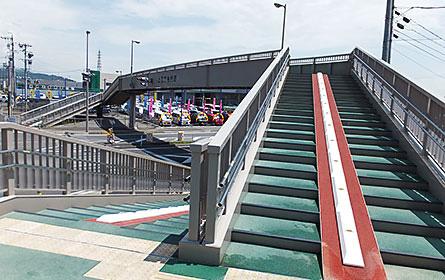 上田歩道橋